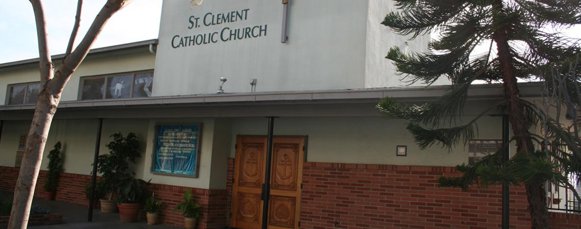 St. Clement Catholic Church